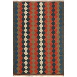tappeto persia kelim cm 143x206