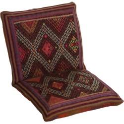 tappeto persia seat cushion cm 60x115