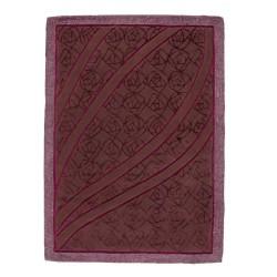 Tappeto moderno Demi violet Renato Balestra cm.200x300 in offerta