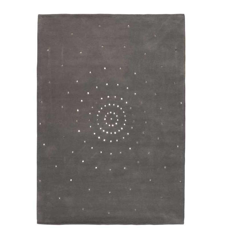 Tappeto moderno Skye grey Renato Balestra cm.170x240 in offerta