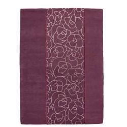 Tappeto moderno Vega violet Renato Balestra cm.140x200 in offerta
