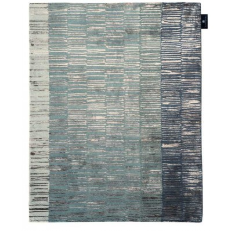 Tappeto moderno Wallflor Fade grey Lauren Jacob