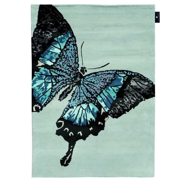 Tappeto moderno Wallflor Butterfly Sky Lauren Jacob