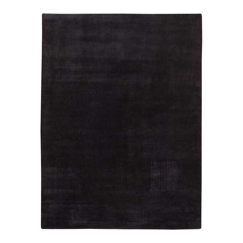 Carpet moderno Wallflor Aria Black Lauren Jacob