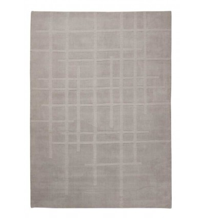 Tappeto moderno Wallflor Street Grey Lauren Jacob