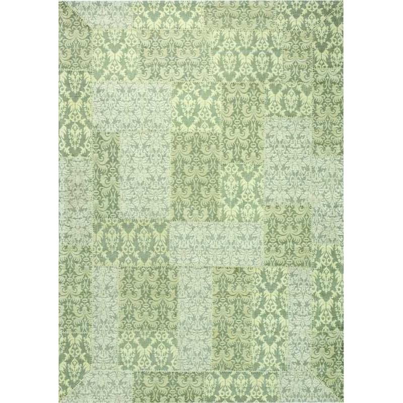 Tappeto moderno Wallflor Patchwork 14 Ivory Lauren Jacob