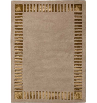 Tappeto moderno Wallflor Nadir 115 Dove Lauren Jacob