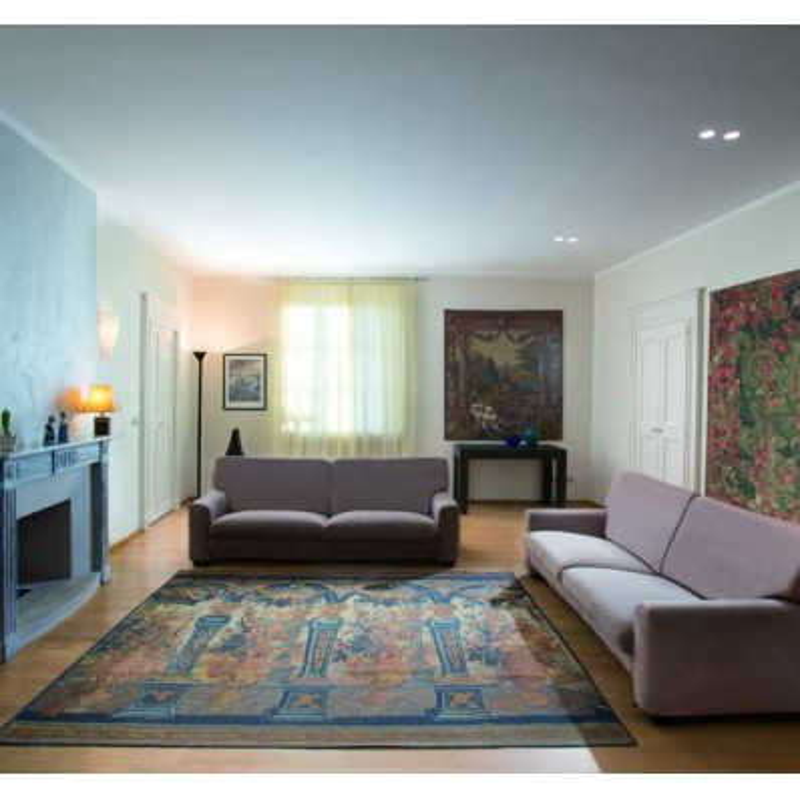 Carpet moderno Wallflor Colonnades cm.216x248