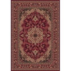 Carpet classico Bijar fine lana rosso 1560