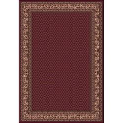 Carpet classico Mir fine lana rosso 1581