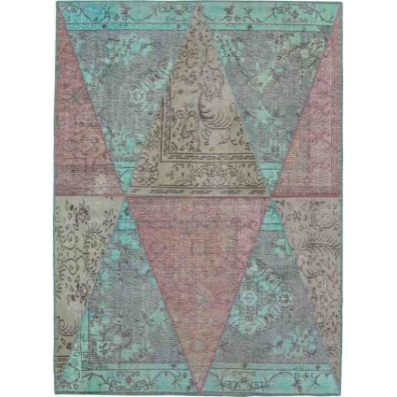 tappeto ARLECCHINO SITAP TIFFANY LANA geometrico da EUR 1415.2
