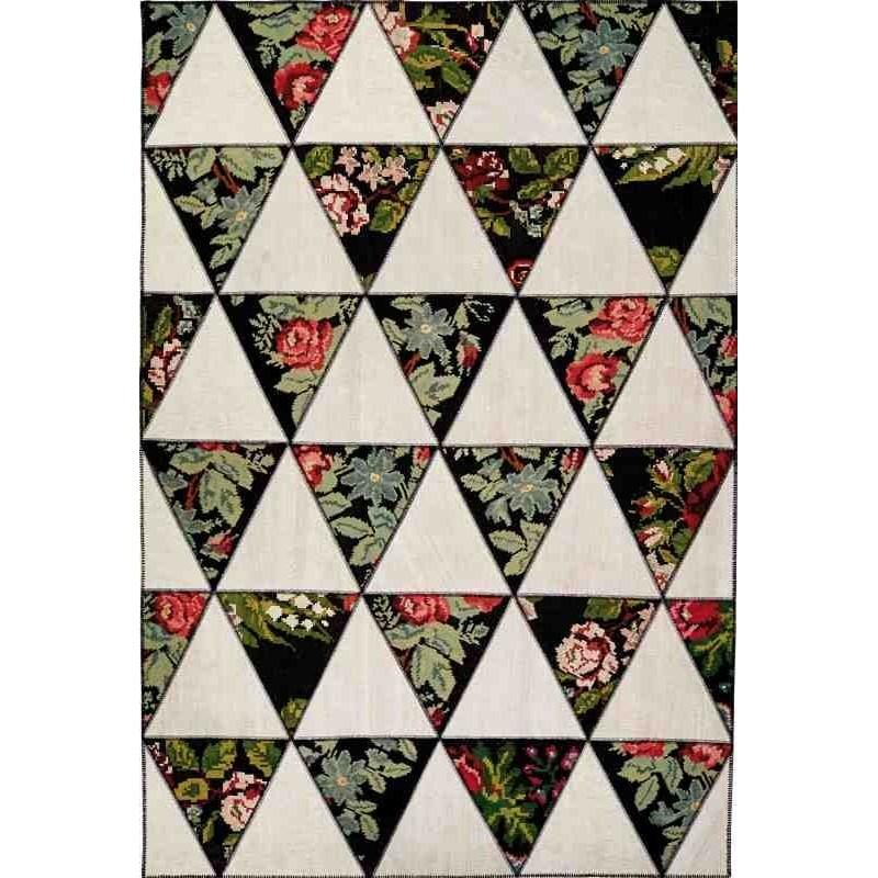 tappeto BARBY SITAP WHITE LANA geometrico da EUR 1451.8