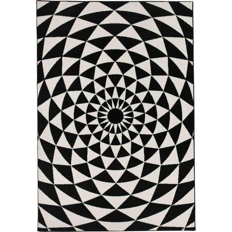 Carpet BIANCANEVE SITAP 6240-6S81 geometrico da EUR 202.52
