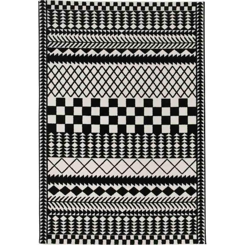 tappeto BIANCANEVE SITAP 7024-6S18 geometrico da EUR 202.52