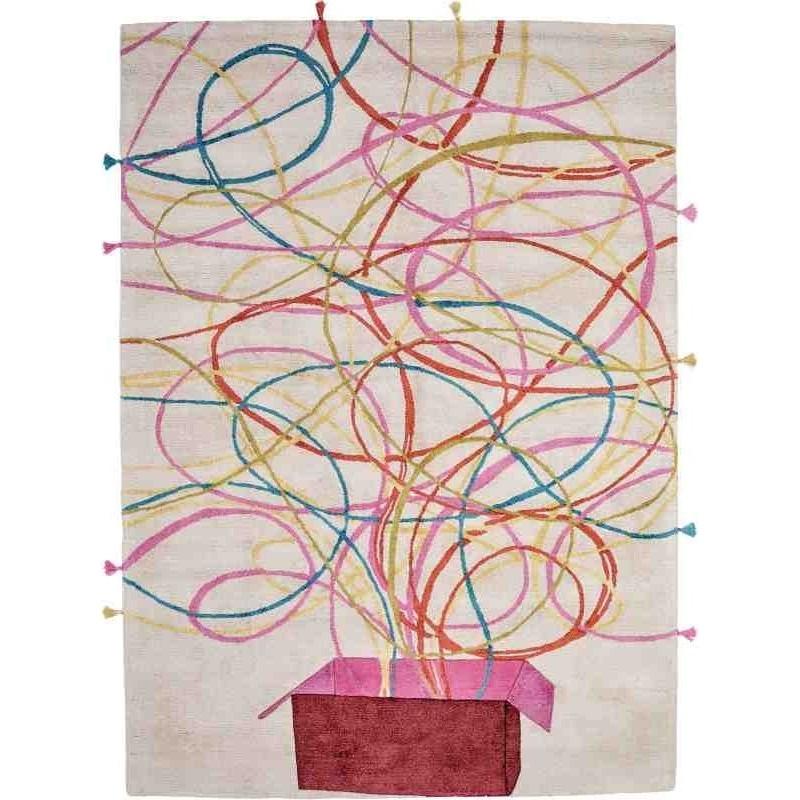 Carpet CAPRICCIO SITAP SETA fantasia da EUR 890.6