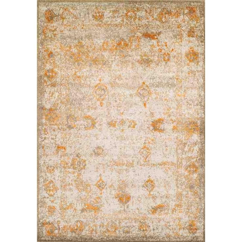 tappeto CASANOVA SITAP 1-B01 Y floreale da EUR 279.38