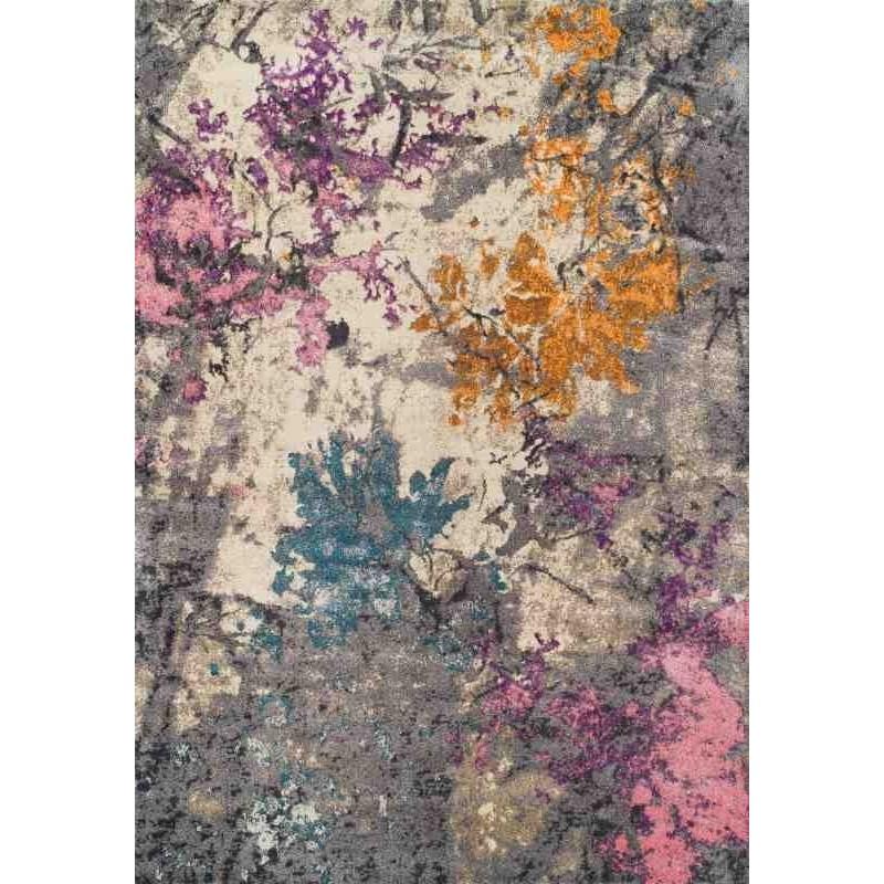 tappeto CASANOVA SITAP 112-B01 E floreale da EUR 279.38