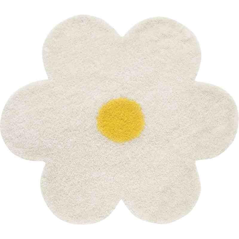 Carpet DAISY SITAP WHITE ROTONDO bambini da EUR 202.52