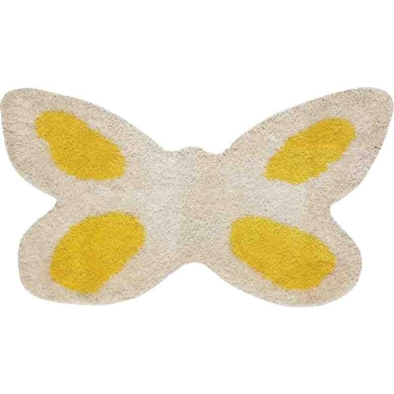 Carpet DAISY SITAP BUTTERFLY WHITE bambini da EUR 96.38