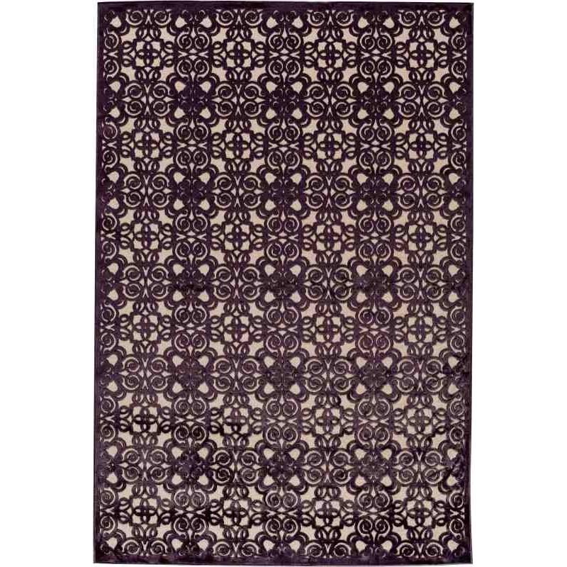 tappeto GENOVA SITAP 38036-6535-90 SETA floreale da EUR 57.34