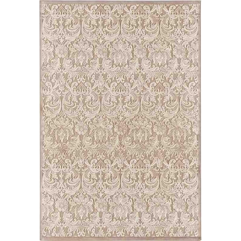 tappeto GENOVA SITAP 38106-6565-90 SETA floreale da EUR 185.44