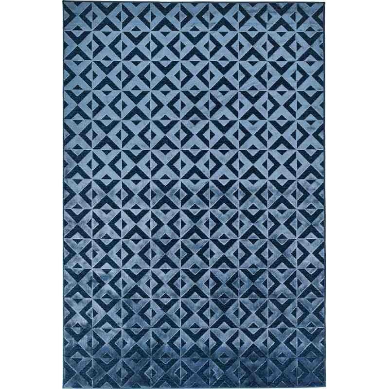 tappeto GENOVA SITAP 38251-8585-52 SETA geometrico da EUR 57.34