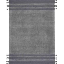 Carpet GILDA SITAP 11 SILVER SETA geometrico da EUR 1104.1