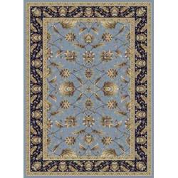 Carpet JAMAL SITAP 115-C78 L LANA classico da EUR 91.5