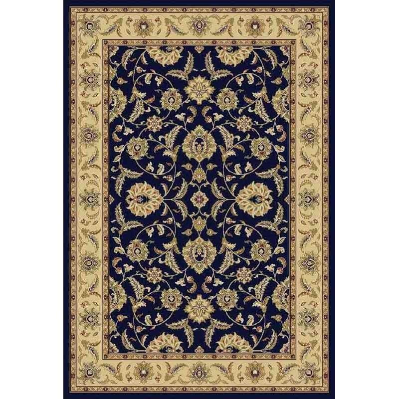 tappeto JAMAL SITAP 1520-C78 B LANA classico da EUR 91.5