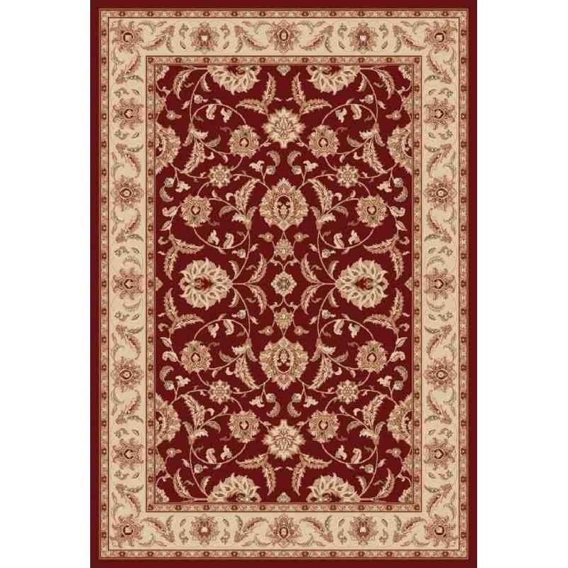 tappeto JAMAL SITAP 1520-C78 R LANA classico da EUR 91.5