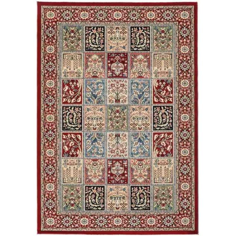 tappeto KASHAN SITAP 4056-014 classico da EUR 85.4