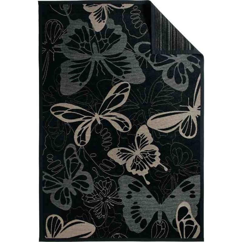 tappeto MAGIA SITAP 3005 BLACK floreale da EUR 241.56