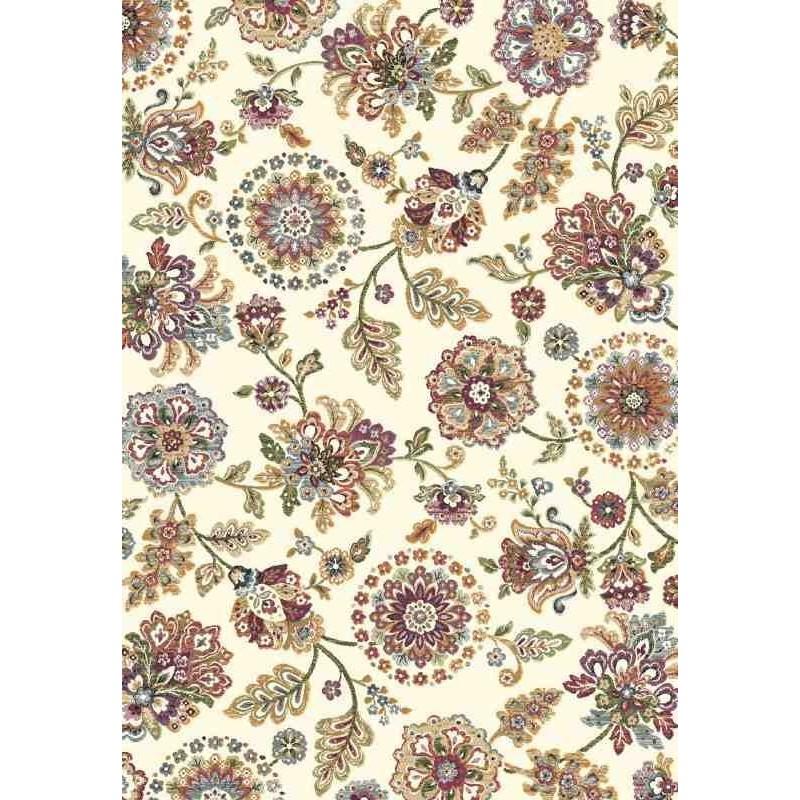 tappeto MALIZIA SITAP 89497-6161 SETA floreale da EUR 61