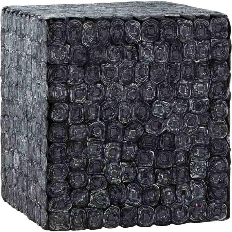 puff PUFF SITAP TAILO BLACK tinta unita da EUR 439.2
