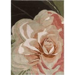 tappeto SIGNORA DELLE CAMELIE SITAP SETA floreale da EUR 1012.6