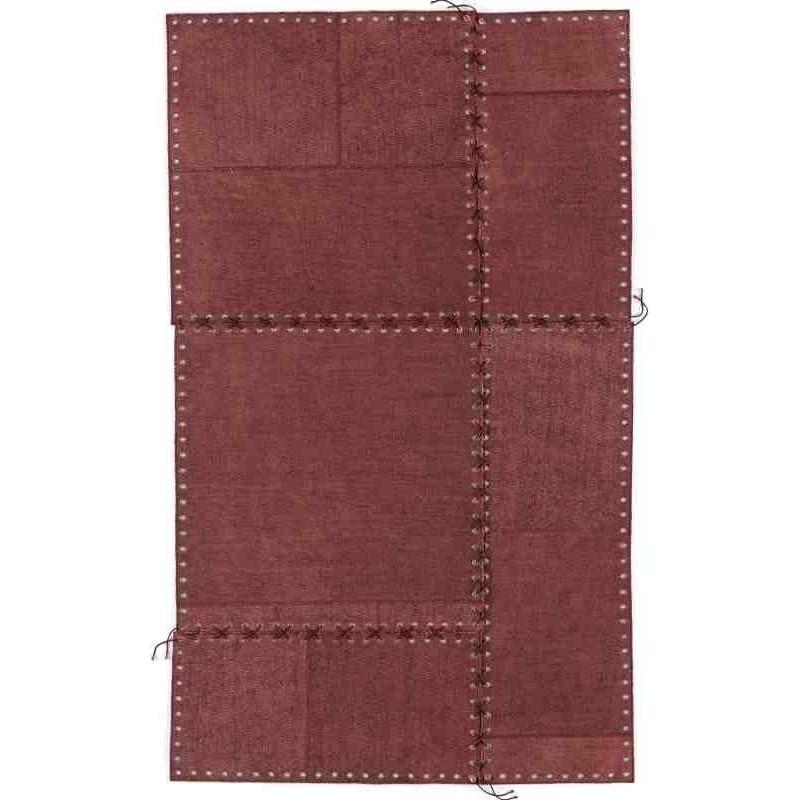tappeto STRINGHE SITAP CHOCOLATE geometrico da EUR 1029.68