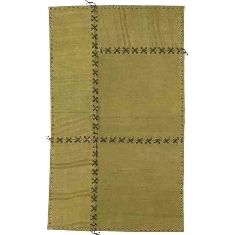 tappeto STRINGHE SITAP PISTACCHIO geometrico da EUR 1029.68