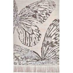 Carpet VANESSA SITAP BEIGE SETA floreale da EUR 890.6