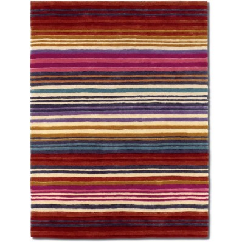 Carpet geometrico Patong Missoni T159 cm.170x240