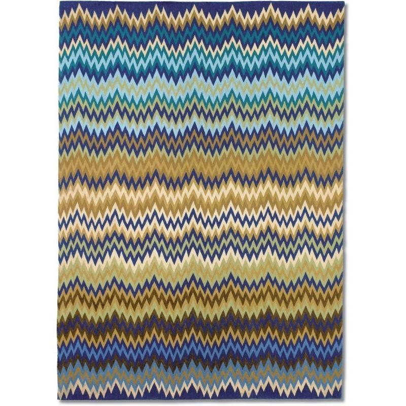 Carpet fantasia Piccardia Missoni T170 cm.200x300