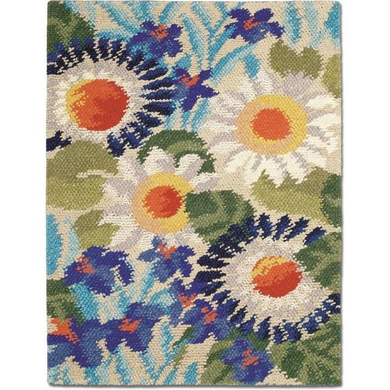 Carpet floreale Oldsmar Missoni T100 cm.200x300