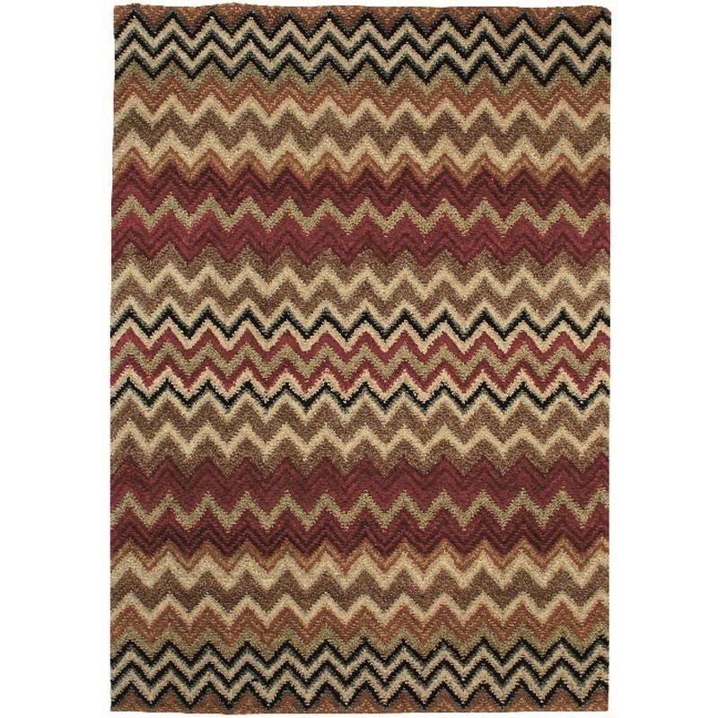 Carpet geometrico Honduras Missoni T59 cm.170x240