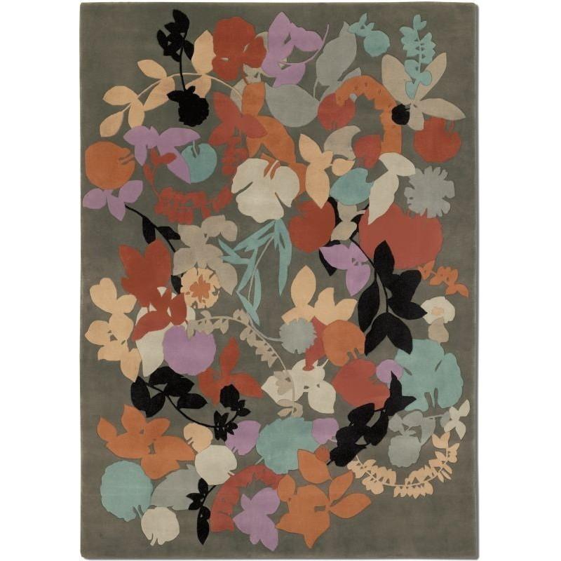 Carpet floreale Kaizen Missoni T159 cm.170x240