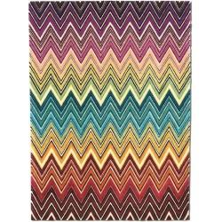 Carpet geometrico Liuwa Missoni T16 cm.200x300