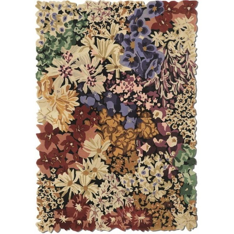 Carpet floreale Luanda Missoni T159 cm.200x300