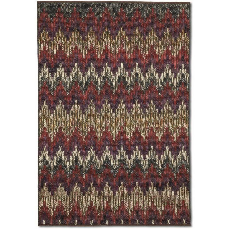 Carpet geometrico Nunoa Missoni T159 cm.170x240