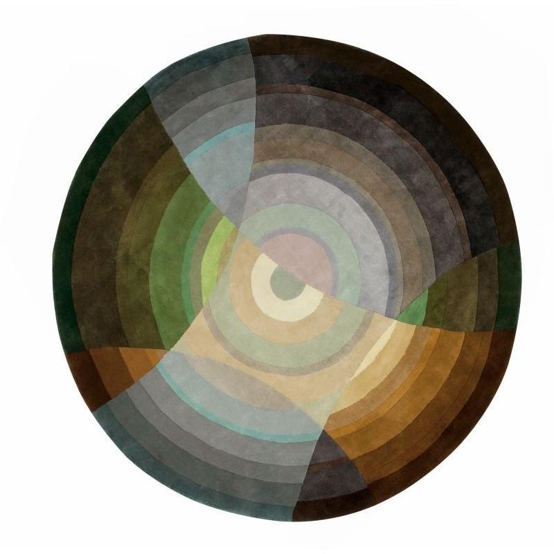 Carpet  Missoni Carousel T60 rotondo cm.220x220