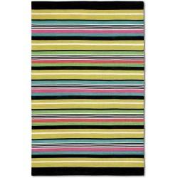 227_Tappeto geometrico Sucre Missoni T160 cm.75x175