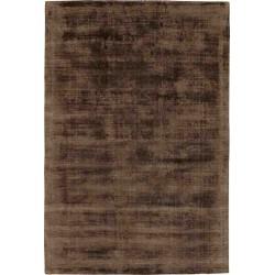 tappeto moderno TRENDY SHINY SITAP 140 SETA tinta unita scontato del 30%