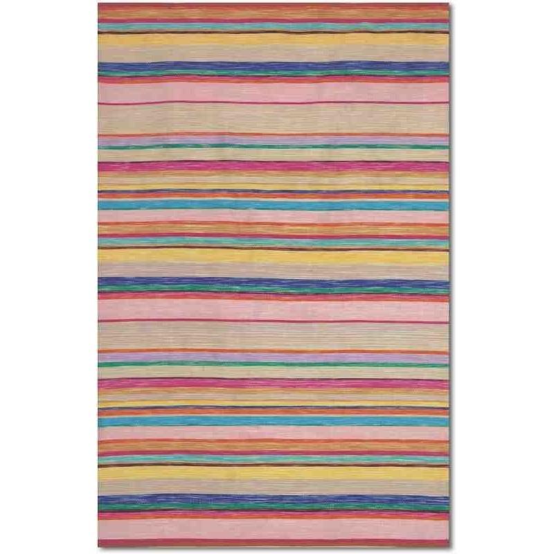 Carpet geometrico Trinidad Missoni T100 cm.75x175